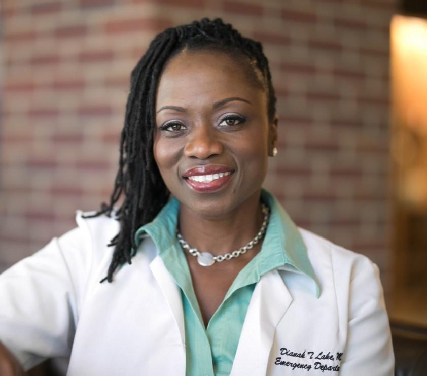 Dr. Dianah Lake